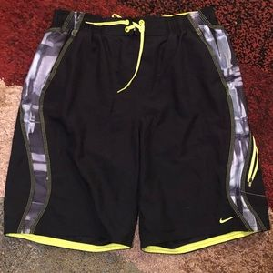 Men's Nike Shorts Size Large